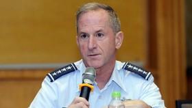 Hợp tác Không quân Việt Nam - Hoa Kỳ phát triển tích cực