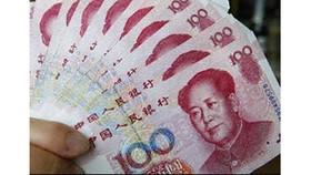 Ngày xáo trộn của thị trường châu Á