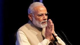 Thủ tướng Ấn Độ, Narendra Modi. Ảnh: Reuters