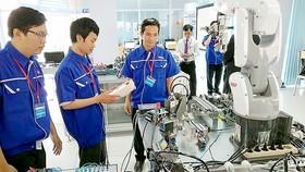 Sở hữu trí tuệ thúc đẩy phát triển thị trường công nghệ