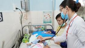 Phối hợp sản - nhi cứu sống trẻ sơ sinh