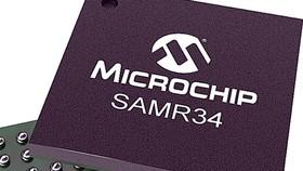 Đẩy mạnh phát triển các nút mạng IoT từ xa với dòng vi mạch hệ thống của Microchip