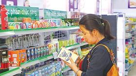 Thị trường thực phẩm chức năng: Thiếu chất lượng, thừa sai phạm