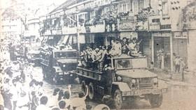 Bài 1: Sự phản bội của tập đoàn Pôn Pốt và chế độ Khmer Đỏ