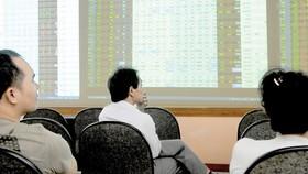 Thị trường chứng khoán năm 2018 tương đương 72% GDP