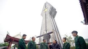 40 năm cuộc chiến đấu bảo vệ tổ quốc ở biên giới phía Bắc - Bài 1: Hiên ngang Pò Hèn