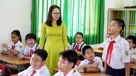 Tổ chức nhiều lớp bồi dưỡng nghiệp vụ cho giáo viên