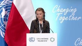 Người trẻ dấn thân vì Trái đất