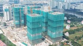 """Nghị định """"đá"""" luật, hàng loạt dự án bất động sản có tranh chấp"""