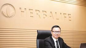 Bổ nhiệm tân Tổng Giám đốc Herbalife Việt Nam và Campuchia