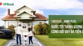 Vay ngân hàng mua nhà, mua xe - tại sao không?