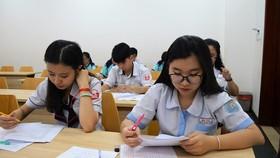 Phương thức ưu tiên xét tuyển theo quy định của trường ĐHQG TPHCM năm 2019