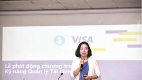 Khởi động Chương trình Kỹ năng Quản lý Tài chính năm 2019