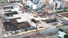 Bùng phát xây dựng không phép - sai phép: Lờn luật?