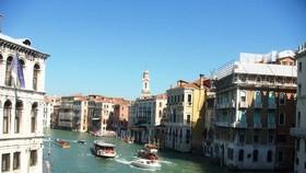 Đến Phú Quốc ngắm Venice: tại sao không?