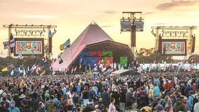 Lễ hội âm nhạc ngoài trời Glastonbury