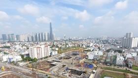 Bộ Xây dựng yêu cầu HDTC tiếp tục hoàn thiện hồ sơ dự án Khu đô thị An Phú - An Khánh