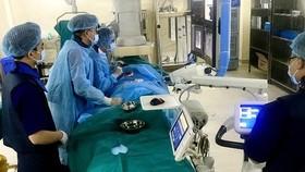 Mở cơ hội nghiên cứu, chữa trị ung thư tại Việt Nam