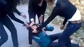 Mạng xã hội tiếp tay bạo lực học đường