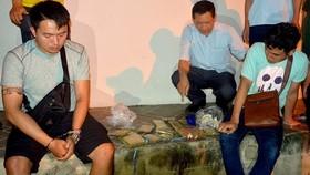 Phụ nữ cần mạnh dạn tố giác tội phạm ma túy, mại dâm