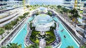 Sunshine Marina Nha Trang Bay được vinh danh tại giải thưởng BĐS quốc tế Nhật Bản