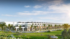 Đà Nẵng: Thị trường lý tưởng để đầu tư, kinh doanh bất động sản
