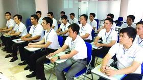 Công ty INTIME đào tạo người lao động trước khi đi làm việc ở Nhật Bản