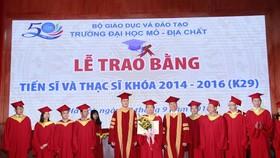 Đào tạo bằng ngân sách nhà nước: Không được cấp bằng tốt nghiệp phải đền bù chi phí đào tạo