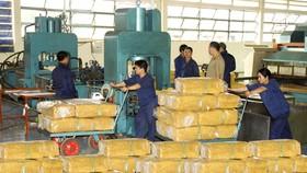 Chuẩn bị cổ phần hóa Tập đoàn Công nghiệp cao su Việt Nam