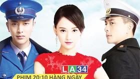 """Mãn nhãn với dàn trai xinh gái đẹp trong """"Vẫn cứ thích em"""" trên sóng Truyền hình Long An - LA34"""