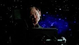 Stephen Hawking: Bộ óc sáng chói nhất thế giới