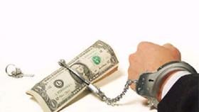 Chống tham nhũng khu vực tư nhân