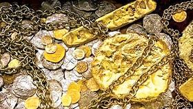 """Săn kho báu dưới đáy biển - Kỳ 2: San José: """"Chén thánh"""" 17 tỷ USD"""
