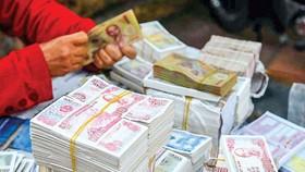 Luật cấm đổi tiền lẻ, tiền mới