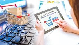 Cơ hội xuất khẩu qua thương mại điện tử