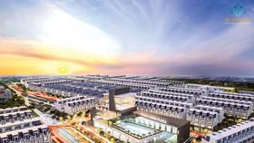 Sức bật bất động sản thành phố Tân An