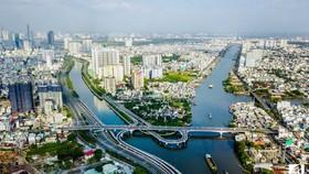 TP Hồ Chí Minh - Đô thị thông minh và hành trình hướng tới 4.0