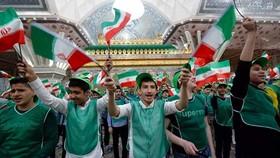 Tiếp tục sóng gió trong quan hệ Mỹ - Iran