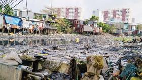 TPHCM kỳ vọng đột phá-Kỳ 3: Tìm lối thoát chỉnh trang đô thị