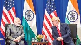 Mỹ-Ấn: Bằng mặt, không bằng lòng - Kỳ 1: Đến hẹn lại... hứa