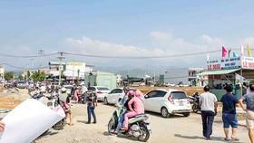 Loạn giá đất Đà Nẵng - Quảng Nam