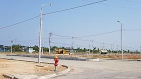 Đà Nẵng: Buộc tháo dỡ các ki-ốt xây dựng trái phép, kinh doanh bất động sản