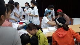 Vụ hàng loạt trẻ bị nhiễm sán heo ở Bắc Ninh Vẫn chưa rõ nguồn lây