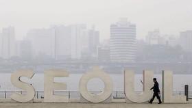 Kinh tế Hàn Quốc thiệt hại vì bụi mịn