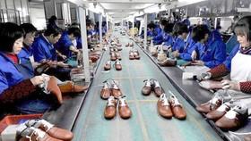 Kim ngạch xuất khẩu da giày ước đạt 22 tỷ USD