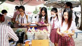 An toàn thực phẩm trường học: Phải giám sát, truy xuất nguồn thực phẩm