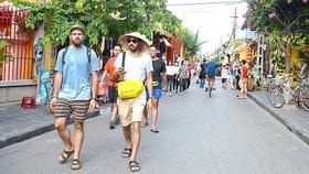 Quý 1, Việt Nam đón 4,5 triệu lượt khách quốc tế