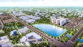"""Nam Long:  """"Ông lớn"""" chuyển mình khởi động loạt dự án ngàn tỷ"""