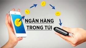 Thanh toán tiêu dùng ngày càng tiện lợi