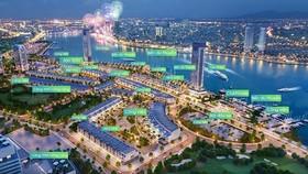Tạm dừng dự án Marina Complex lấn sông Hàn để kiểm tra hồ sơ pháp lý